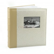 ALBUM FOTO X-RED POWERFULL PERSONALIZABIL, CAPACITATE MARE 500 POZE, 10X15 - MARO DESCHIS