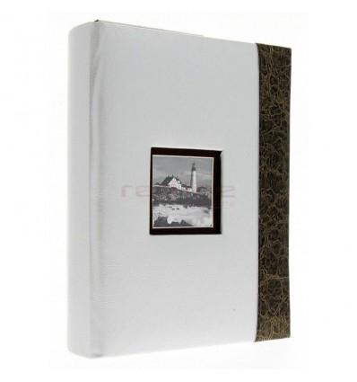 Album Foto X-Red Premium, gri-argintiu, 300 poze, 10x15