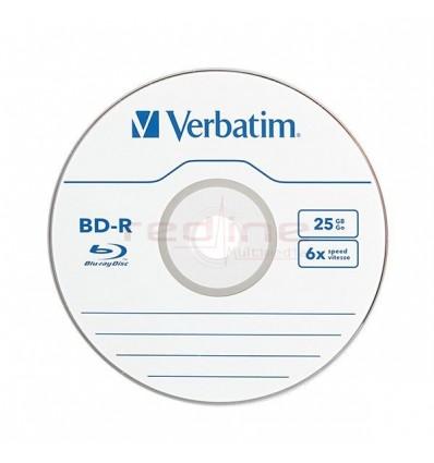 Blu-Ray Disc Verbatim, DataLife, 25GB, 6X
