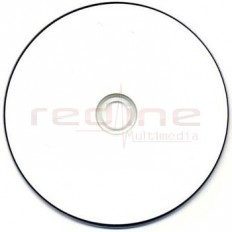 BluRay Disc BD-R DL Printabil Blank Omega 6x 50GB