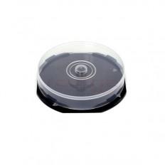 Cake Box 10 Cutie Pentru CD/DVD/BD, 10 Discuri