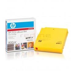 Data Cartridge HP LTO-3 Ultrium, 800Gb, RW, 1 pack, C7973A