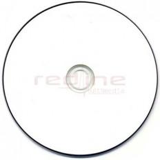CD-R Printabil Fortis Blank 52x 700MB