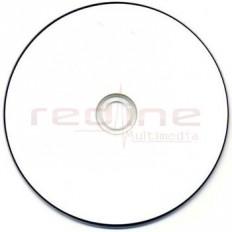 DVD-R Printabil Fortis Blank 16x 4.7GB