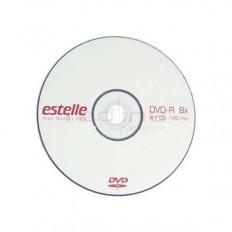 DVD+R Estelle 8x 4.7GB 120 min