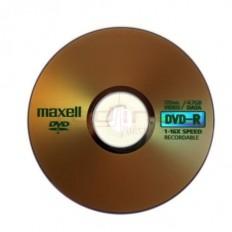 DVD-R Blank Maxell 16x 4.7GB 120 min