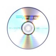 Fiesta dvd-r 16x 4,7GB 120 min