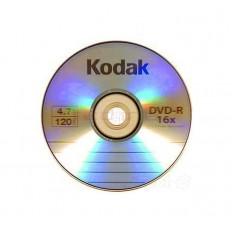 DVD-R Kodak 4.7GB 16x