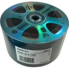 DVD+R BLANK OMEGA MOVIE EDITION 16X 4,7GB 120 MIN