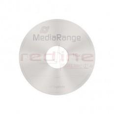 DVD-R MediaRange, 4.7GB, 120min, 16x, Cake 25 de bucati