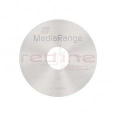 DVD+R MediaRange, 4.7GB, 120min, 16x, Cake 25 de bucati