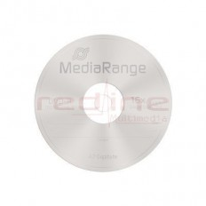 DVD-R MediaRange, 4.7GB, 120min, 16x, Cake 10 bucati