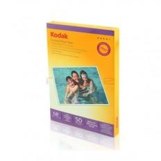 HARTIE FOTO 13X18 KODAK 5R GLOSSY 200G 50 coli