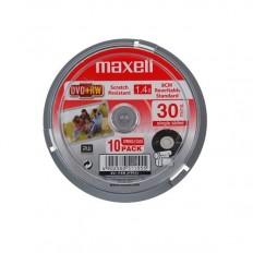 Mini DVD+RW Maxell, 1.4GB, 30min, 8cm, Scratch Resistant