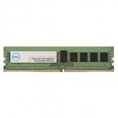 Memorie Server Dell 16GB Certified Memory Module - 2Rx4 DDR4 UDIMM 2133MHz
