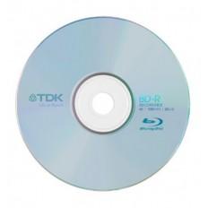 Blu-Ray Disc BD-R TDK 4x 25GB Jewel Case