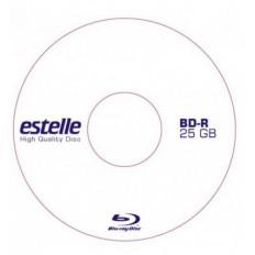 BluRay Disc BD-R Estelle 25GB 4x