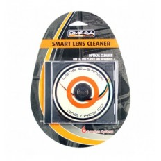 FREESTYLE CD/DVD smart lens cleaner sistem cu 6 perii pentru curatarea unitatilor optice