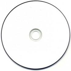 CD-R printabil lucios ( glossy) Traxdata , 52x, 700MB/80min