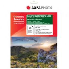 HARTIE FOTO MAGNETICA AGFA 680G/10COLI