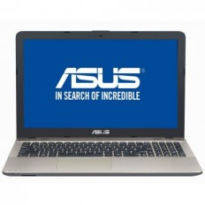 "Laptop ASUS X541UA-GO1376 i3-7100U 2.40 GHz, Kaby Lake, 15.6"", 4GB, 500GB, DVD-RW, Intel® HD Graphics 620"