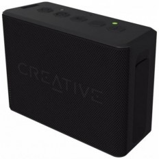 Boxa Portabila Creative Muvo 2C Stereo BLUETOOTH 2inPair Speakers, negru, portabil