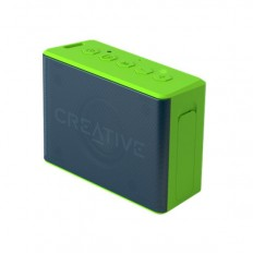Boxa Portabila Creative Muvo 2C BLUETOOTH Speakers, verde