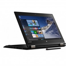 Ultrabook 2in1 Lenovo ThinkPad Yoga 260 Intel Core Skylake i7-6500U 256GB 8GB Win10 Pro FullHD Touch