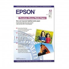 EPSON S041316 A3+ GLOSSY PHOTO PAPER