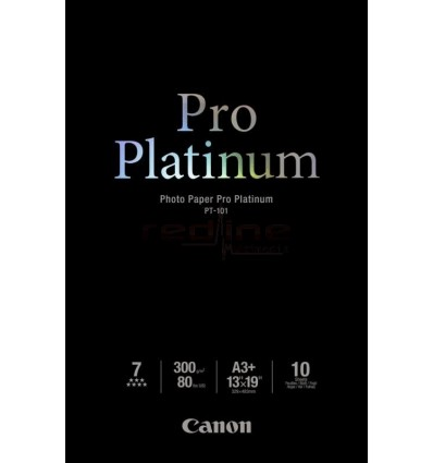 CANON PT-101 A3+ GLOSSY PHOTO PAPER