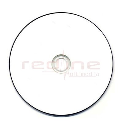 BluRay Disc BD-R Printabil Traxdata Blank 4x 25GB made by RITEK