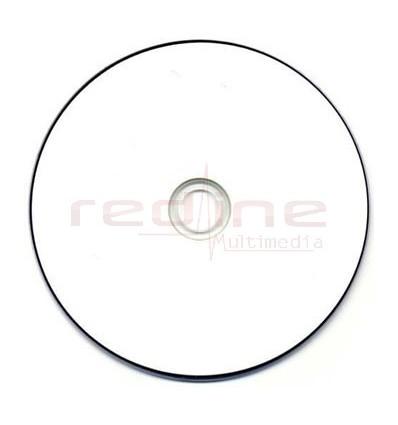 DVD+R DL Dual Layer Printabil HP 8.5GB inkjet blank